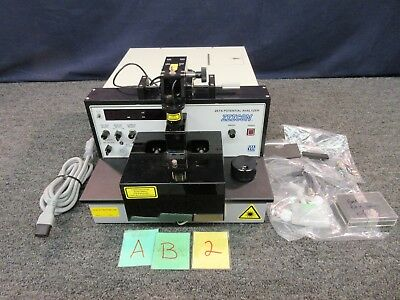 Zeta Zeecom Potential Analyzer Micro Laser Nano Particle Counter Light Zc-2000