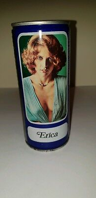 Tennents Vintage Lager Can Erica