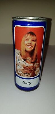 Tennents Vintage Lager Can Sally