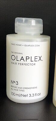 Olaplex Hair Perfector No 3 Repairing Treatment 3 Oz
