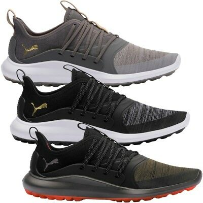 New 2019 Puma NXT SOLELACE Spikeless Golf Shoe - Choose Your Size and Color
