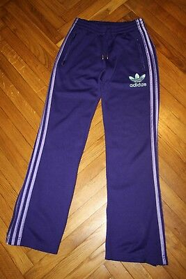 b86278b3654e2 REDUCED ** WOMEN'S ADIDAS FIREBIRD TRACK PANTS with EMBROIDERED ...
