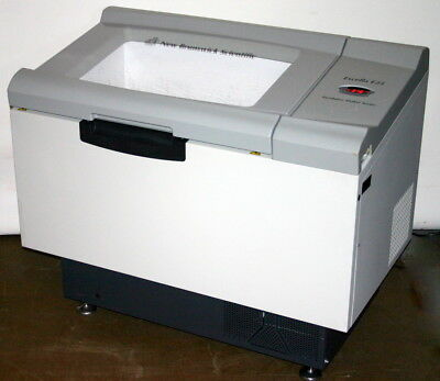 New Brunswick Scientific Refrigerated Incubator Shaker, Model Excella E25R