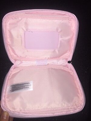 Leather Pink Mayoral Baby Changing Accessory For Baby Wipes Romany Gypsy ?