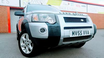 Land Rover Free-Lander 2.0 Td4 Freestyle 2005-55 / Face-Lift / Leather H,seats