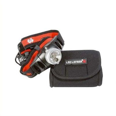 LED Lenser H5 Headlamp with Pouch / Box