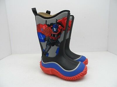 Girls Toddlers Muck Boot J19 KAA-200 Arctic Adventure Snow Boots