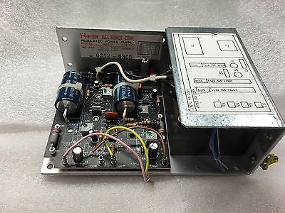 Hitron Electronics Model HLD 15-1.5 Regulated Power Supply