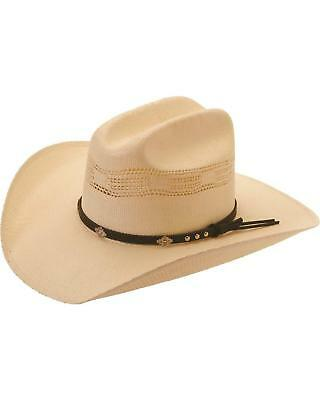 ARIAT DOUBLE S 10X Straw Cowboy Hat - A73134 -  41.26  905c2d1ef029
