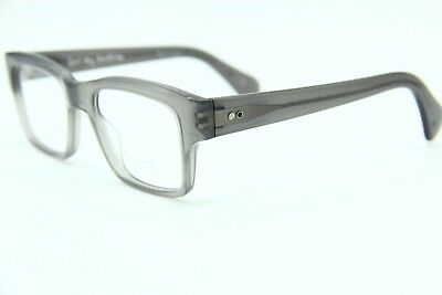 8f396c75e1f New Paul Smith Pm 8189 1193 Gray Authentic Eyeglasses Frame Rx 50-19
