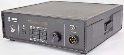 Spectra Diode SDL 820 Laboratory Benchtop/Portable Laser Diode Driver w/Key