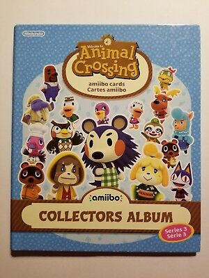 Animal Crossing Amiibo Card Series 3 Your Pick