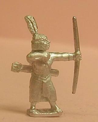 Essex Biblical Egyptian Archers Pack MINT