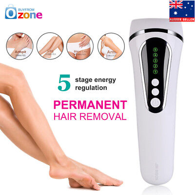 Laser & IPL Photon Permanent Hair Removal Machine Face Body Skin Rejuvenation