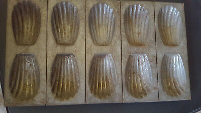 SCHOKOLADEN-FORM  Form Backform Schokolade Chocolate mold moule alt
