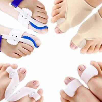 hallux valgus orthosis combination package helps restore toe health   I