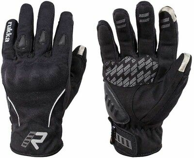Rukka Forsair Glove Black EU 9 / UK M