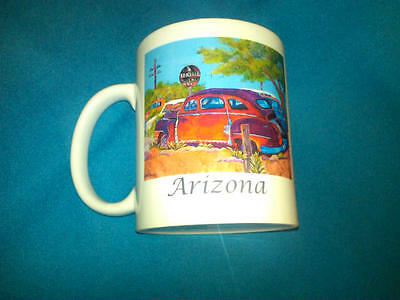 Custom Personalized 11 Oz.  COFFEE MUG Advertise your business with every cup!