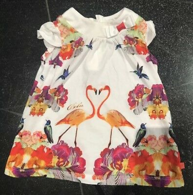 Baby Girl Bulk Clothing Size 00 Bonds, Sprout, Seed, Ted Baker, Country Road