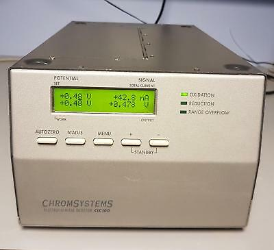 Chromsystems CLC100 Electrochemical detector for HPLC