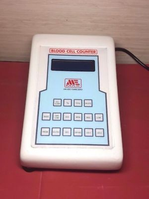 Digital Blood Cell Counter Lab Equipment Diagnosis Iso Ce Certified Abs Body