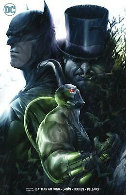 Batman #60 (Vol 3) Variant Francesco Mattina Cover