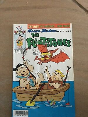 The Flinstones  #2
