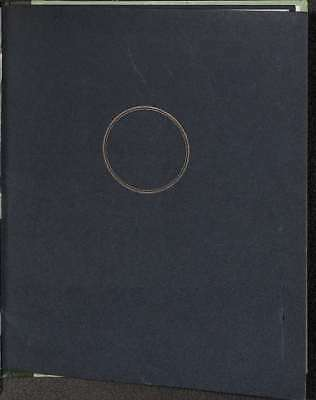The Circle Constituted January 10th 1868, , Good Condition Book, ISBN