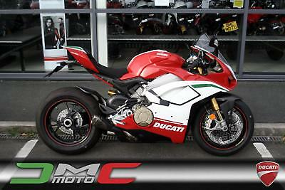 *NEW* Ducati Panigale V4 Speciale No. 1086 of 1500