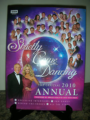Strictly Come Dancing Annual 2010