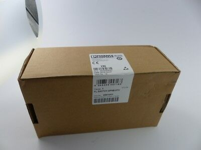 Phoenix Contact Fl Switch Sfnb 5Tx 28910011 (5490Z)