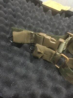 Nuprol Airsoft/ Paintball 3 Point Sling In Multicam