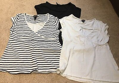 H&M Maternity & Nursing Top Bundle Large (14-16)