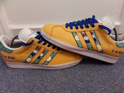 adidas the stone roses trainers
