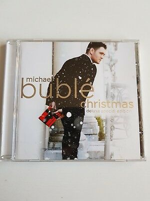 Michael Buble - Christmas [Deluxe Special Edition] (CD 2012) * NEW & SEALED *