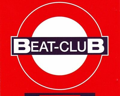 Beat Club 1970 - 6 DVD - 12 complete shows - see all tracks