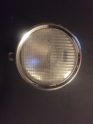 Vetta Italian Moped Headlight Garelli Gilera Beta Malanca