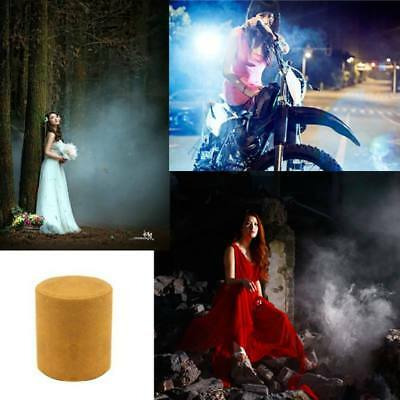 Colorful Smoke Cake Smoke Effect Show Round Bomb Stage Photography Aid Toys Hot