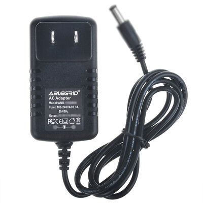 """AC Adapter For RCA RTS735E 29"""" RCA RTS635 Home Theater Sound bar Power Cord PSU"""