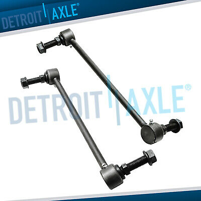 2010 2011 2012 13-2017 Ford Flex Taurus MKS MKT - Both 2 Front Sway Bar Links