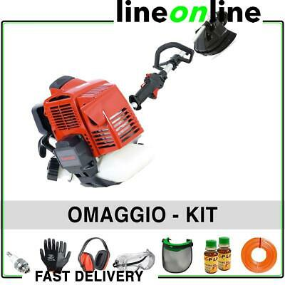 Kawasaki TJ35E Brush Cutter
