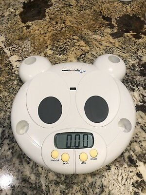 Health o meter Grow with Me 2-in-1 Baby to Toddler Scale