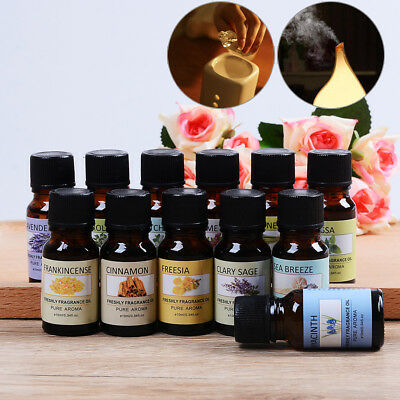 Essential Oils Fragrance Oil For Aromatherapy Diffusers Essential Oils Organic