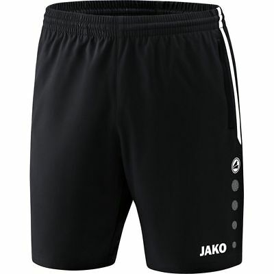 Jako Fußball Shorts Competition 2.0 Kinder Kurze Hose Trainingsshorts schwarz