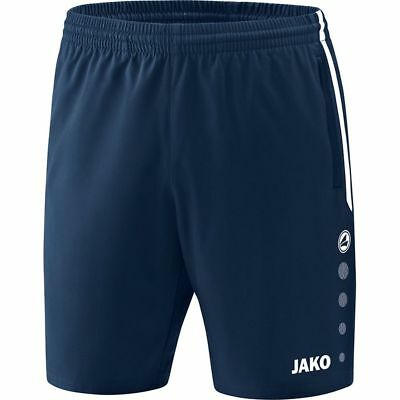 Jako Fußball Shorts Competition 2.0 Kinder Kurze Hose Trainingsshorts marine