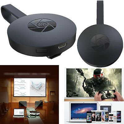 WIFI 1080P Wireless MiraScreen G2 Dongle HDMI Miracast für Android iOS Windows