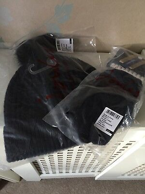 BNWT Joules Hat And Gloves Set.