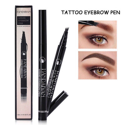 TatBrow Microblade Tattoo Pen Makeup Cosmetic