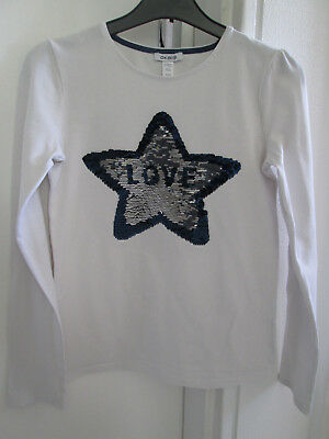 f2f6484be9371 FILLE   TEE-SHIRT Magique OKAIDI 14 ans - EUR 6