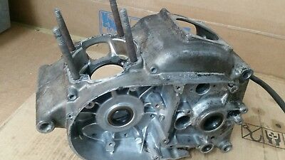 kawasaki f9 bighorn  engine cases